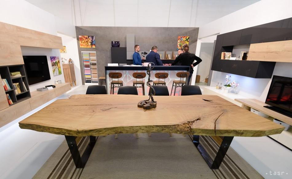 4b25620875f6 Témou veľtrhu nábytku v Nitre je vplyv životného štýlu na bývanie