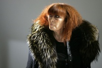 Zomrela módna ikona Sonia Rykielová, kráľovná pleteného oblečenia