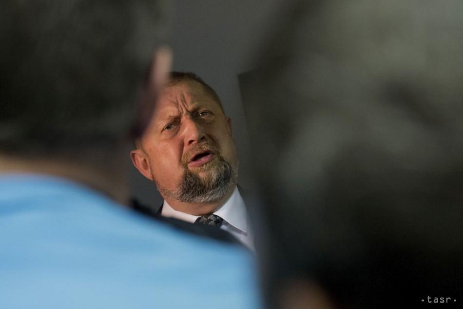Štefan Harabin opäť vysúdil od prokuratúry odškodné 150.000 eur