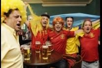 Prvé semifinále na EURO 2012