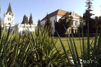 Arborétum v Mlyňanoch otvorilo svoje brány pre verejnosť aj školákov