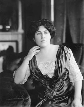 Operná diva Ema Destinová žala úspechy na prestížnych javiskách sveta