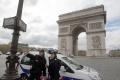 Ozbrojená lúpež v Paríži sa skončila bez obetí