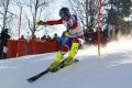 Hirscher vyhral slalom v Kitzbüheli, životný úspech Rydinga