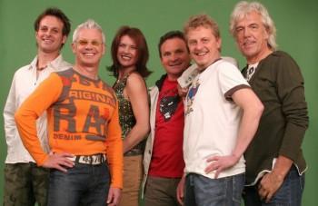 Hands Up baby, Saragossa Band sa v júni vráti na Slovensko!