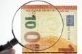 NBS: V 1. polroku bolo zadržaných 1507 falzifikátov eurových bankoviek