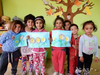 Neformálne vzdelávanie - šanca pre deti mimo vzdelávacieho systému