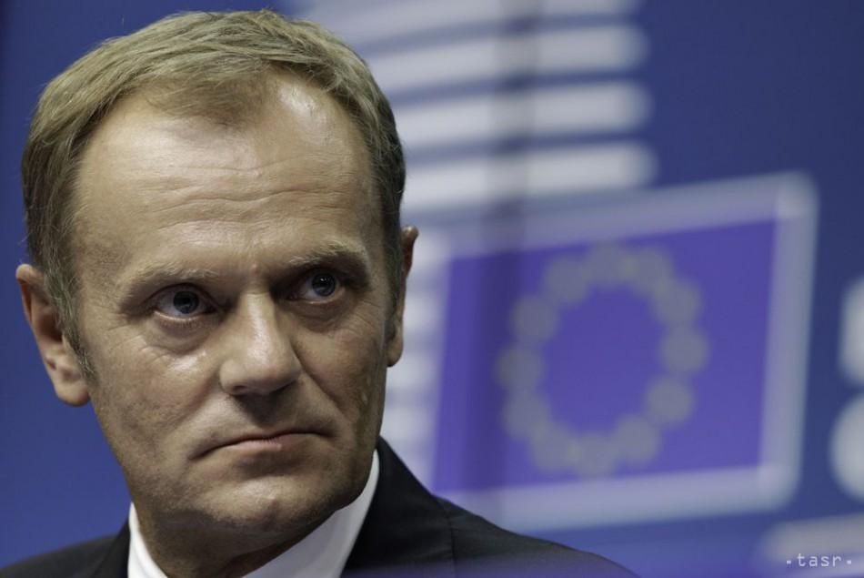 Novým prezidentom EÚ bude Donald Tusk