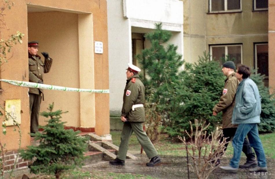 Rozhodnutie ukrajinských orgánov v kauze vraždy J. Duckého sa prekladá