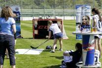 Dúbravka, ŠCP, hokej