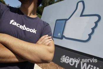 Nová stránka ponúka galériu fotografií všetkých užívateľov Facebooku