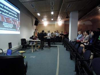 Konferencia mladých vedcov 2014 podporuje začínajúcich odborníkov