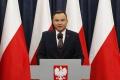 Poľský prezident obvinil nemeckého vlastníka novín zo zásahu do volieb
