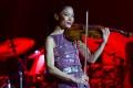 Highlighty týždňa: Krásna huslistka Vanessa Mae zavítala do Bratislavy