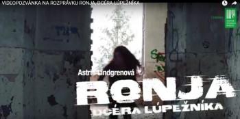 Štátne divadlo Košice uvádza premiérovo rozprávku Astrid Lindgrenovej