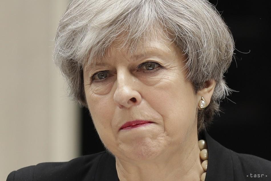 Mayová: Dohoda o právach občanov v EÚ po brexite je na dosah