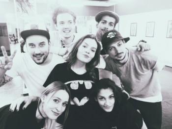 Deň učiteľov: Tanečníci West Coast Crew z filmu Backstage o učiteľoch