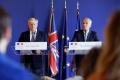 Británia Francúzsku: Hrozby, ktorým čelíme, sú tie isté