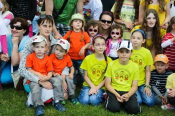 Bratislavu navštívia v júni dvojčatá a viacerčatá z celého Slovenska