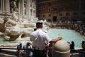 Vatikán vypol fontány v rámci úsporných opatrení