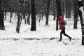 Beh v zime zvýši vytrvalosť a ľahšie sa chudne