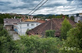 V Banskej Bystrici si Železný hámor zbúrali, Medený môžu zachrániť