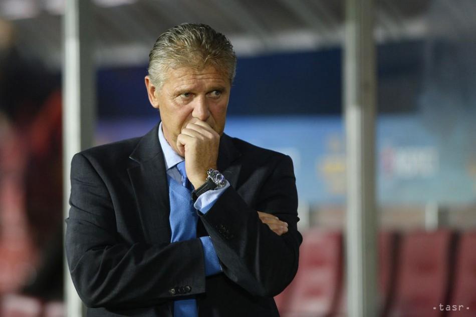 Slovan v generálke na Bern prehral s Myjavou 0:1