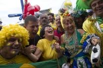 V Brazílii sa začal Pohár konfederácií