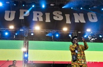 Festivalové leto pokračuje, Uprising zverejnil veselý spot