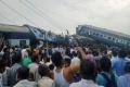 Železničné nešťastie v Indii si vyžiadalo najmenej 23 obetí