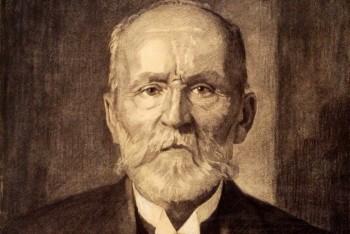 65 rokov od úmrtia filológa a historika Jozefa Škultétyho