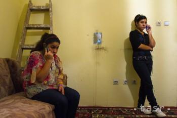 Francúzske úrady si po vyhostenú školáčku z Kosova prišli na exkurziu