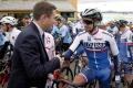 Sagan po triumfe: Myslel som si, že budem špurtovať o štvrté miesto