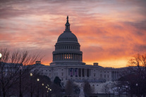 Súmrak nad Kapitolom