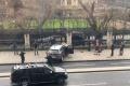 Britská polícia si stále myslí, že útočník z Westminsteru bol sám
