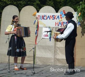 Láska k hudbe v Turci rastie aj vďaka harmonike