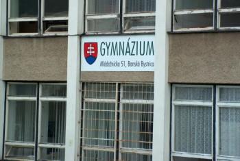 Záujem o slovensko-čínske štúdium na GMK v Banskej Bystrici vzrastá