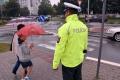 Jeseň sťaží podmienky na cestách, pozor si musia dať aj chodci