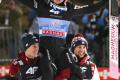 Poľský skokan Kubacki vyhral obe víkendové súťaže v Titisee-Neustadte