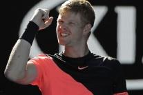 7f99fcdf4463e Harrison s Edmundom postúpili do 2. kola turnaja ATP v Madride