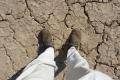 Severnú Kóreu zasiahlo najhoršie sucho od roku 2001