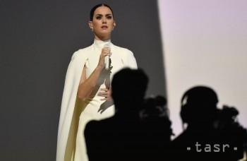 Katy Perry žiarila medzi hviezdami na Grammy Awards 2015