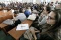 Stredoškoláci sa môžu stať na UK na jeden deň vysokoškolákmi