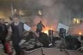 Najmenej piati ľudia zahynuli pri výbuchu nálože v Afganistane