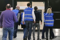 Zrútenie lietadla Germanwings vo francúzskych Alpá