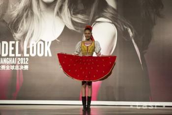 Slovenka Silvia Jagošová v TOP 15 na svetovom finále Elite Model Look!