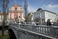 Oslavy nezávislosti Slovinska v Ľubľane poznačilo britské referendum