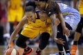 WNBA: Dallas Wings zdolali Atlantu Dream