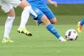 Slovenské futbalistky zdolali v A-skupine Gruzínky