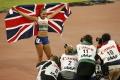 Britská sedembojárka a štafeta USA dostanú na MS dodatočne zlato